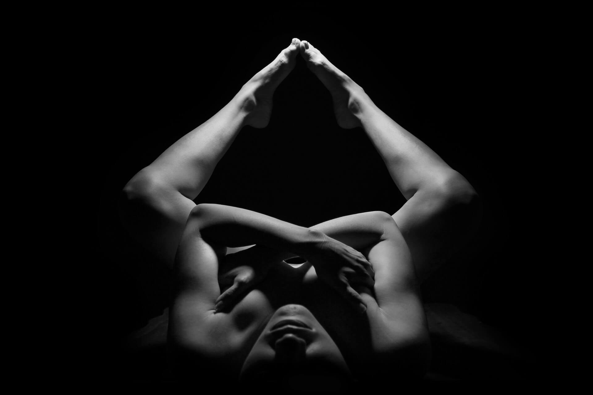 Yoga Naturisme