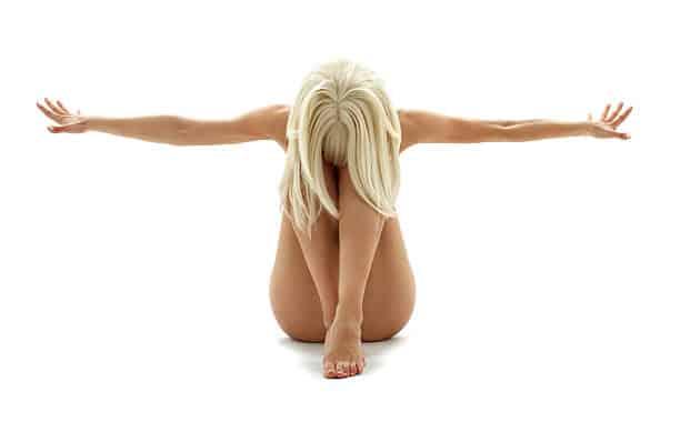 Pourquoi Pratique Yoga Nu Paris