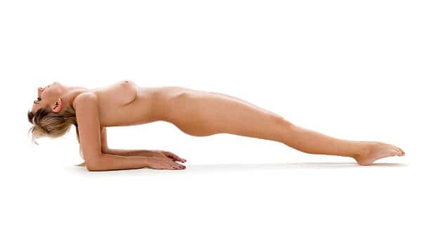 Yoga Naturiste Bienfaits