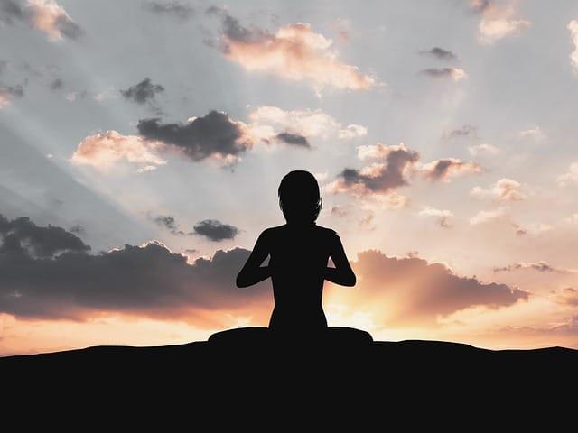 où faire Yoga Nu Paris